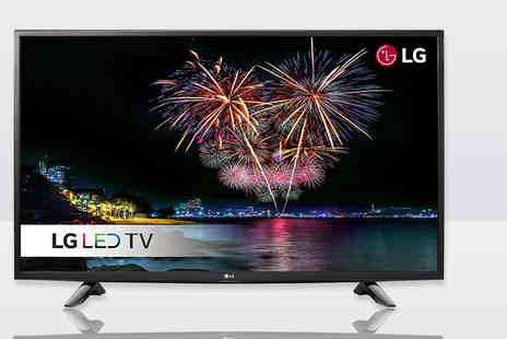 Deals Direct - LG 49LH5100 49 inch LED TV with 1080p full HD - Save 17%