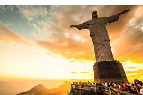 Highlights of Brazil - Eleven nights Accommodation as per itinerary - Save 0%