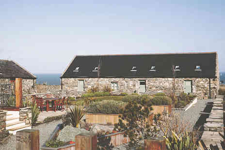 Lynn Peninsula - Two nights Stay in a Three Bedroom Stone Cottage - Save 0%