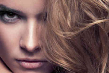 Gregorys Hair & Beauty - Wash, cut, KMS conditioning treatment and a blow dry finish - Save 60%