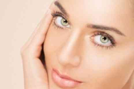 The Beauty Lounge Formby -  Pamper Package inc Facial and Seawood Body Wrap - Save 80%