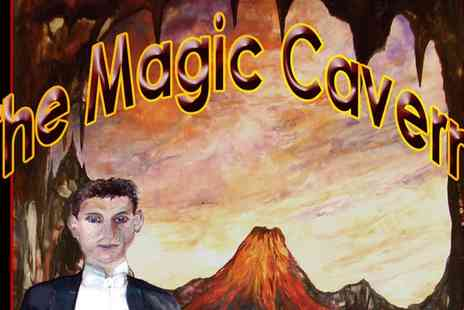 False Impressions - One or two tickets to see Richard Leighs The Magic Cavern show on December 2016 To  April 2017 - Save 42%
