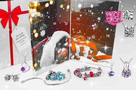 The Watch Supermarket - Luxury FIFTH NYC jewellery Christmas advent calendar - Save 90%
