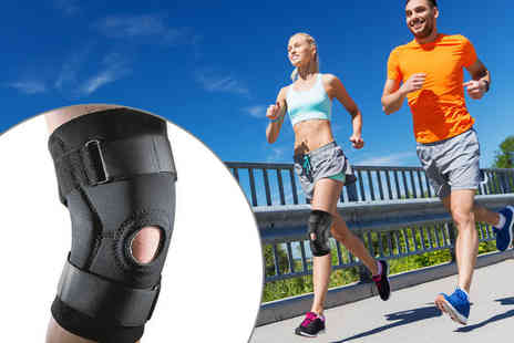 Swayam - Advanced knee support to reduce joint pressure - Save 72%