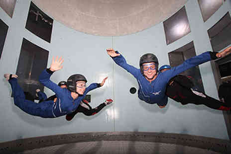 Activity Superstore - Choice of eight Adrenaline Rush days for two - Save 45%
