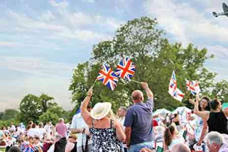 Hatfield House - Battle Proms Summer Concert with Prosecco for Two - Save 12%