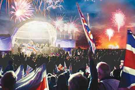 Ragley Hall - Battle Proms Classical Summer Concert for Two with Prosecco - Save 0%