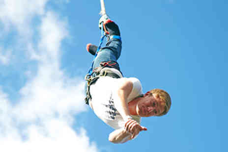 The O2 - Bungee Jumping - Save 30%