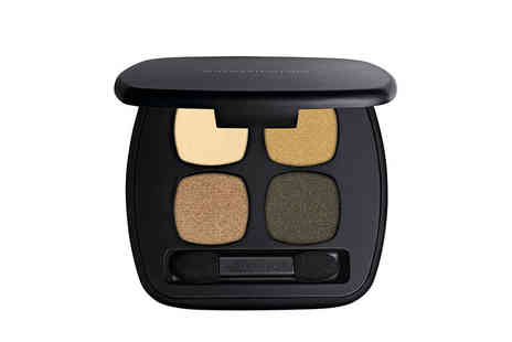 Ckent - Two colour or four colour compact eyeshadow palette - Save 50%