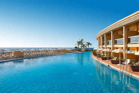 Iberostar Fuerteventura Palace - Four Star 5 nights Stay in a Double Sea View Room - Save 66%