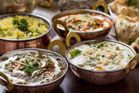 Cassia Spice Buffet Restaurant - All You Can Eat Indian Buffet for Up to Four - Save 43%