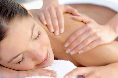 Chelsea - Head and Full Body Massage and Facial - Save 69%