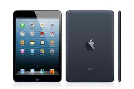 GoldBoxDeals - Refurbished Apple iPad Mini One 16GB 4G and WiFi With Free Delivery - Save 0%