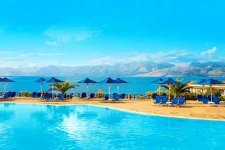 Clear Sky Holidays - Seven Nights with Flights and All Inclusive Stay - Save 0%