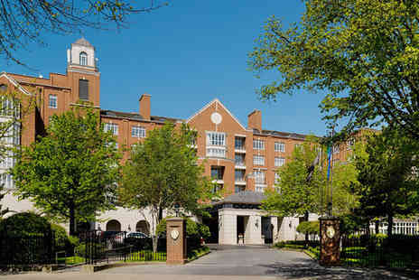 Intercontinental Dublin - Two nights in a Deluxe King Room - Save 58%