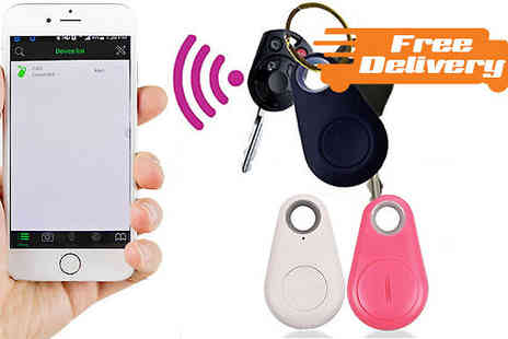 Home Decor Online - Bluetooth Anti Loss Key Tracking Device - Save 62%