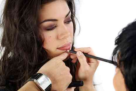 Gorgeous Obsession - Private Make Up Class for One or Two - Save 53%