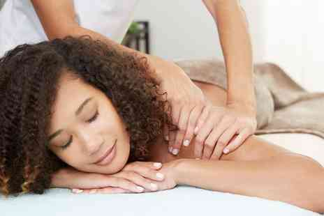 Serenity Beauty - 45 Minute Massage and Facial or One Hour Full Body Massage - Save 0%