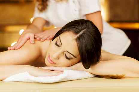 Sainamika Hair And Beauty - One Hour Massage Plus Facial - Save 0%