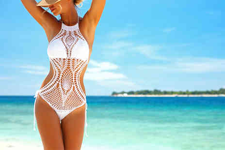 The Palace - 30 minute full body spray tan - Save 40%