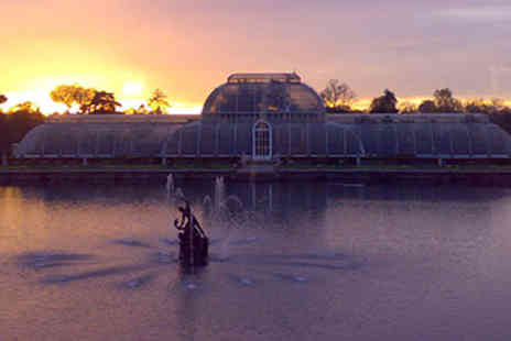 Kew Gardens - Two Reduced Adult Winter Tickets - Save 0%