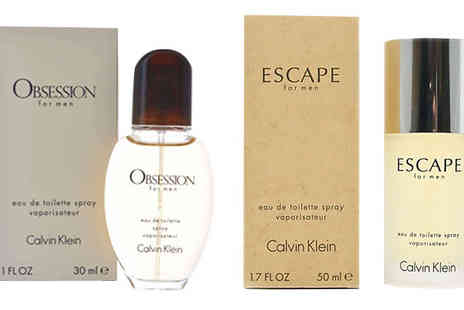 Fragrance and Cosmetics - Calvin Klein Mens Aftershave - Save 0%
