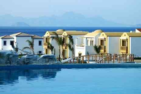 Going Luxury - Kos All Inclusive Five Star Luxury Mitsis Escape with Flights - Save 0%