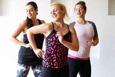 Ladies Fitness Studio - Five or Ten Fitness Classes - Save 40%