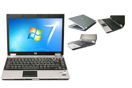 Core Technologies Inc - Refurbished HP Elitebook 6930p laptop with Core 2 duo 2.53Ghz - Save 0%