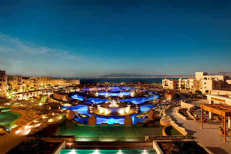 Kempinski Soma Bay - Five Star 7 nights Stay in a Sea View Room - Save 43%