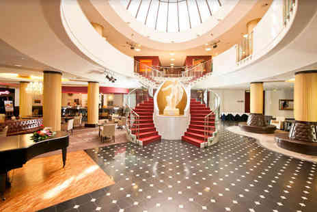 Don Giovanni - Four Star 5 nights Stay in an Executive Room - Save 70%