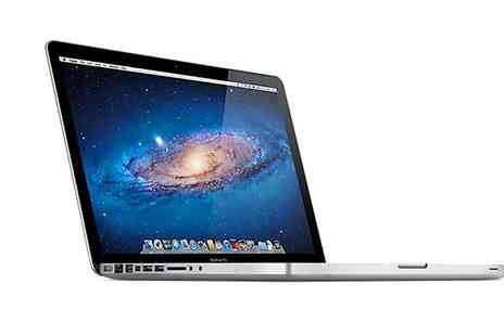GoldBoxDeals - Refurbished Apple MacBook Pro 13.3 Inch MD101B With Free Delivery - Save 0%