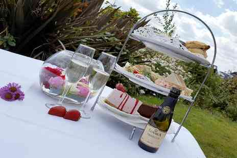 Grand Hotel - Traditional or Sparkling Afternoon Tea for Up to Six - Save 0%