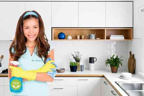 Blue Breeze Cleaning Services - £30 to Spend with Blue Breeze Cleaning Services - Save 50%
