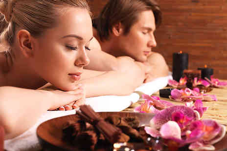Twenty14 Beauty - Spa day for two including a choice of treatment each and access to spa facilities - Save 40%