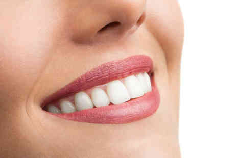 Confident Smile Dental Practice - One arch of clear braces - Save 52%