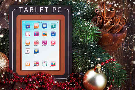 Ultimate Gift Packs - Chocolate tablet PC - Save 53%