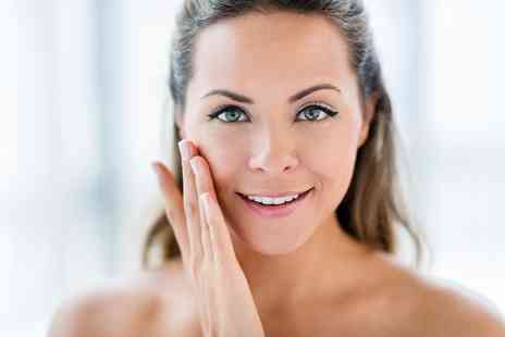 AA Beauty - One or Two Radio Frequency Facial Treatments - Save 0%