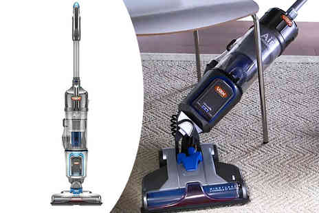 Deals Direct - Vax U86 AL B air cordless upright 20v lithium vacuum cleaner - Save 41%