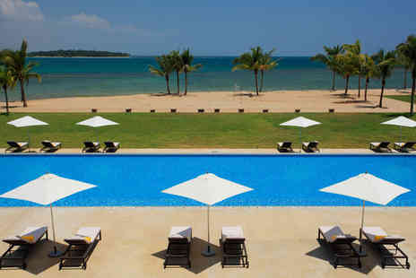Amaya Beach Resort - Four Star 14 nights Stay accommodation as per itinerary - Save 0%