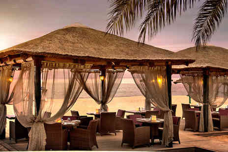 Fujairah Rotana Resort & Spa - Five Star 10 nights Stay in a Deluxe Room Balcony Garden View - Save 70%