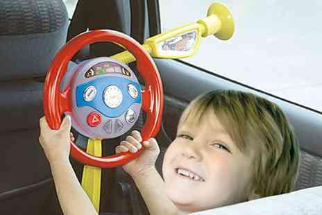 Groupon Goods Global GmbH - Casdon Electronic Backseat Driver - Save 0%