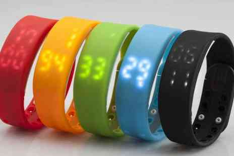 Groupon Goods Global GmbH - Kids Activity and Sleep Tracker in Choice of Colour - Save 0%