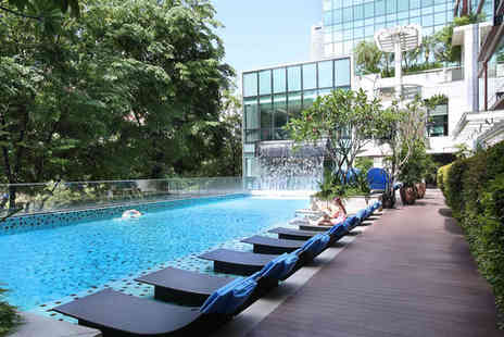 The Park Regis Singapore - Four Star 3 nights Stay in a Park Room - Save 0%