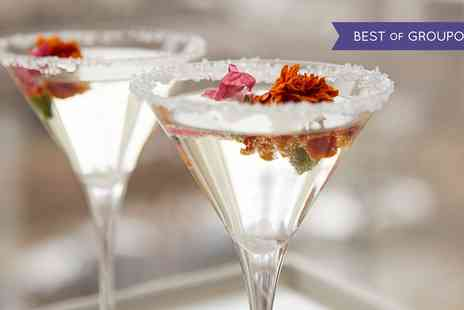 Soho Bar and Eatery - Four Cocktails or a Bottle of Prosecco for Two - Save 66%