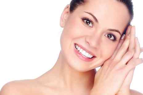 Wreckage Recovery - Festive Pamper Package or Eyebrow Wax and Tint, Eyelash Tint and Upper Lip Wax - Save 54%