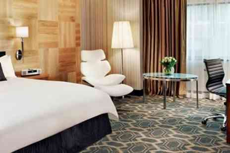 Sofitel Philadelphia - Last Minute 4 Diamond Stays including Christmas - Save 0%