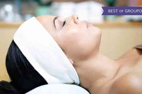 Feng Yu - 30 Minute Dermalogica Facial with Massage or 60 Minute Dermalogica Prescription Facial - Save 56%