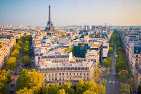 Hotel Paris Neuilly - One or three Nights Stay for Two with Option for Breakfast - Save 57%