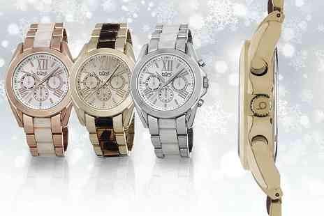 Buy Bay - Womens Burgi watch choose from three designs - Save 87%